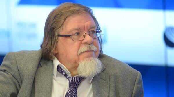 Ректор Московского государственного психолого-педагогического университета Виталий Рубцов