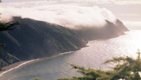Военные экологи рекультивируют земли острова Большой Шантар