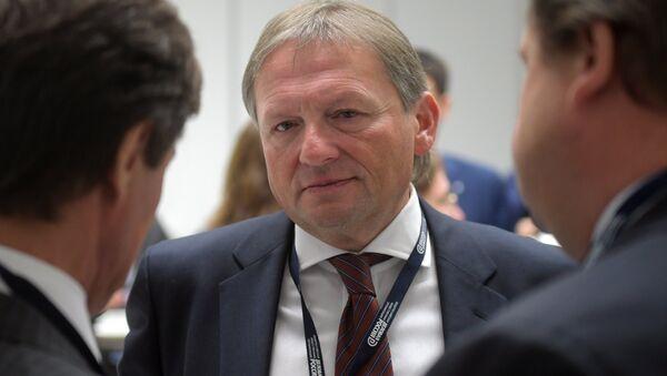 Борис Титов. Архив