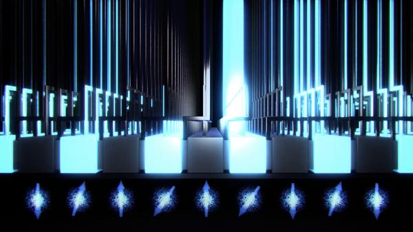 Так художник представил себе квантовый чип, разрабатываемый физиками из Австралии