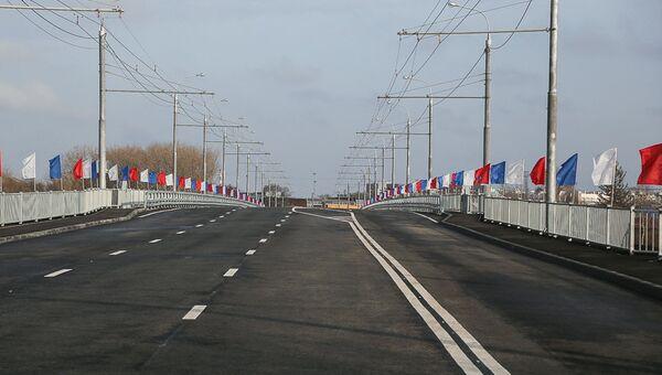 Пенза, Свердловский мост