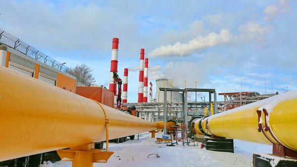 Энергетическое хозяйство Москвы - одно из крупнейших в нашей стране и в мире. Общая протяженность всех сетей коммунально-инженерной инфраструктуры составляет порядка 150 тысяч километров.