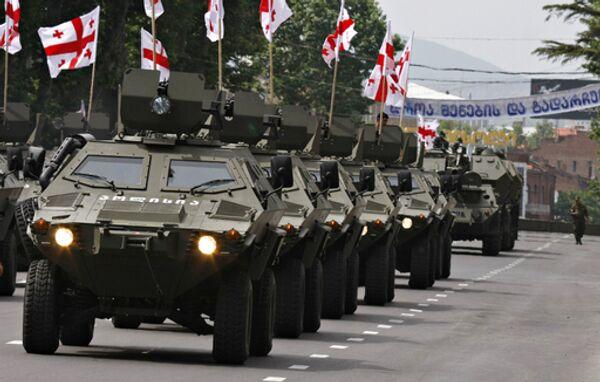 В нападении на ЮО участвовали украинские военные и члены УНА-УНСО