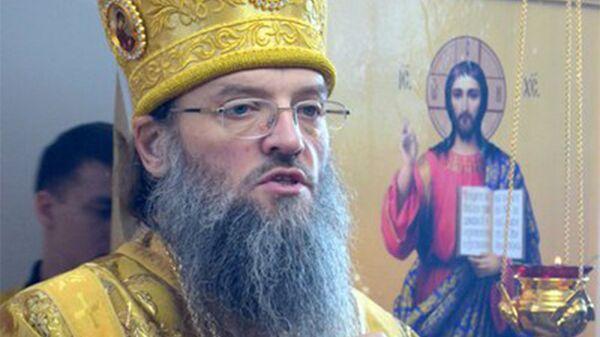 Митрополит Запорожский и Мелитопольский Лука (Коваленко)