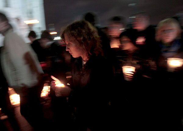Ставропольские студенты зажгут свечи в память о погибших во время войны