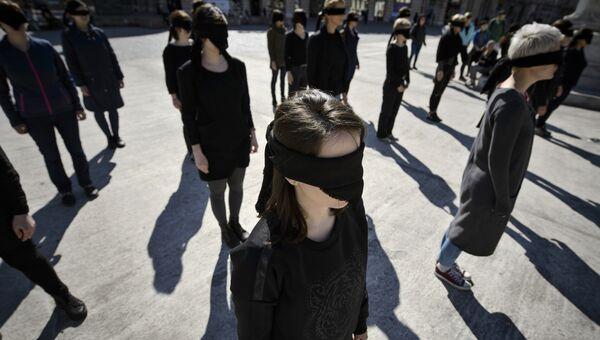 fe7be79663a Феминистки зашли в тупик  в Оксфорде женщин признали слабым полом ...