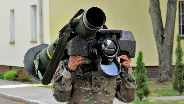 Какое оружие предоставили Украине США в 2014-2018 гг. и сколько это стоило
