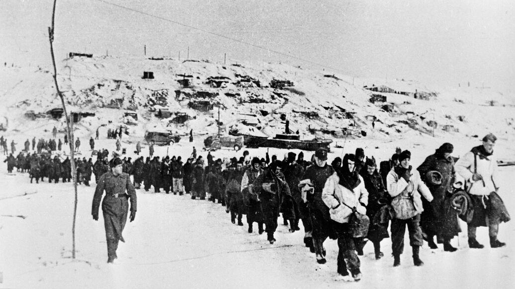 В Венгрии назвали сражавшихся против СССР  союзников Гитлера героями