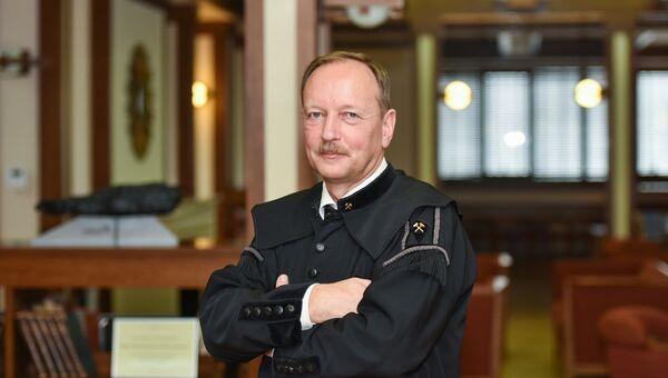Карстен Дребенштедт