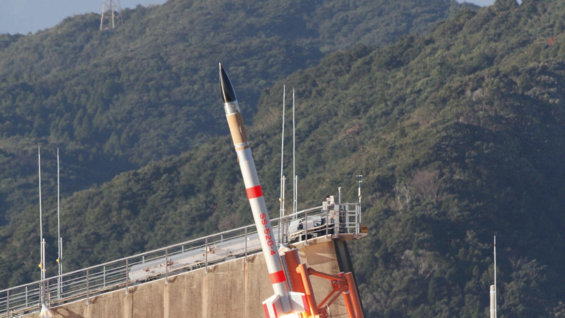 Китай признал успешным запуск модуля будущей космической станции