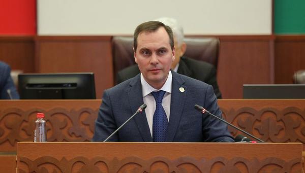 Артем Здунов. Архивное фото