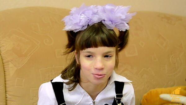 Светлана Т., апрель 2005, Кировская область
