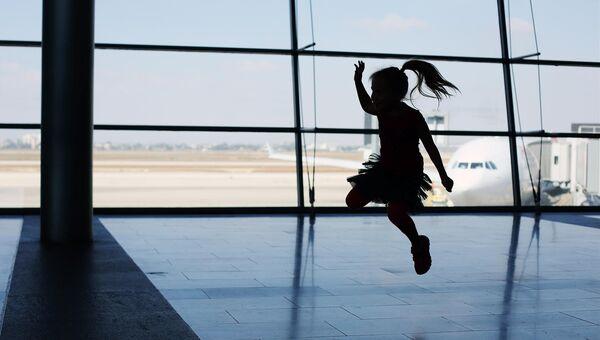 Детям - полет бесплатно: Программа заработает в ближайшие месяцы, - министр Мухамедиулы