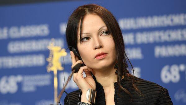 Драма Алексея Германа-младшего Довлатов на 68-м Берлинском международном кинофестивале