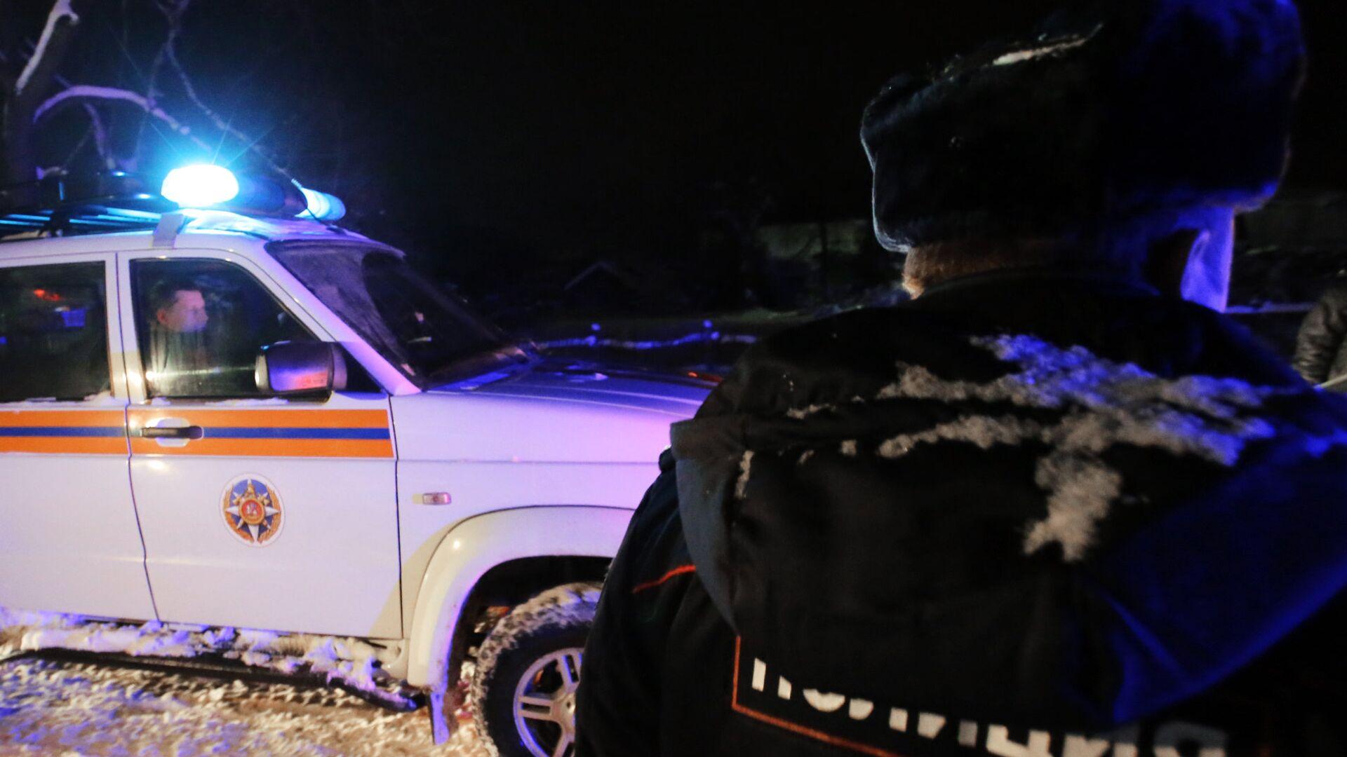 На нефтеперерабатывающем заводе под Ярославлем произошел пожар