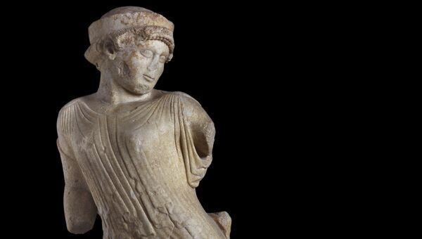 Бегущая Персефона, первая половина 5-го века до нашей эры