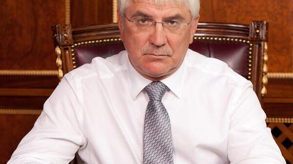 Депутат Государственной Думы от партии Справедливая россия Алексей Чепа