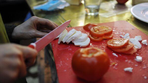Кулинарные курсы приготовления еды совместно с изучением иностранного языка