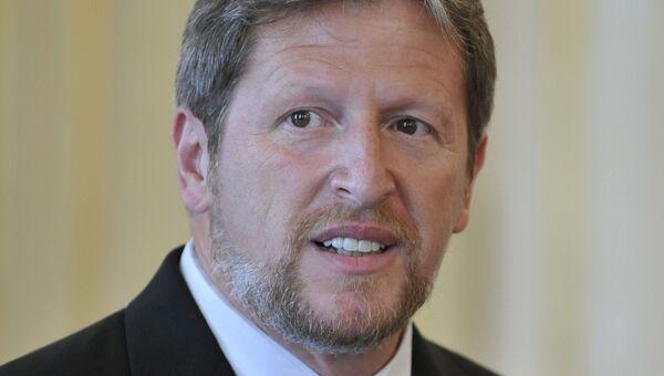 Заместитель генерального директора МИД Израиля Александр Бен-Цви