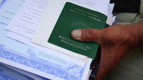 Документы мигранта для получения разрешения на проживание и работу в России