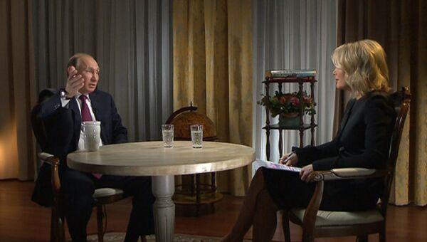 Путин ответил на вопрос о возможных изменениях в сроках президентских полномочий
