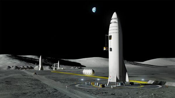 План Илона Маска по колонизации Марса
