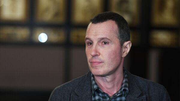 Актер Игорь Верник
