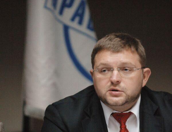 Никита Белых, СПС