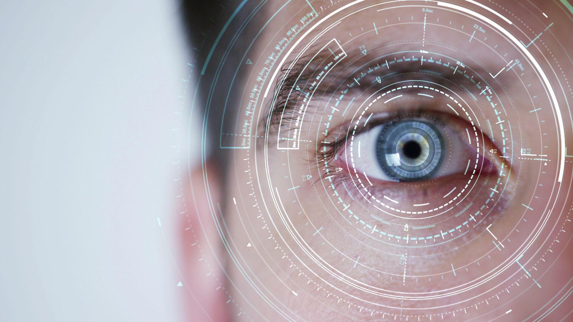 Ученые рассказали о потерявших зрение после COVID-19 пациентах