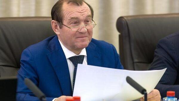 Пётр Бирюков, заместитель мэра Москвы по вопросам ЖКХ и благоустройства
