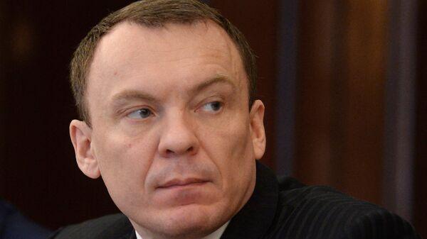 Михаил Кузнецов. Архивное фото