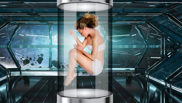 В состоянии анабиоза замедляются все процессы организма