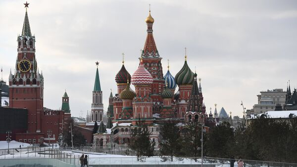 Храм Покрова Пресвятой Богородицы на Рву (храм Василия Блаженного) в Москве
