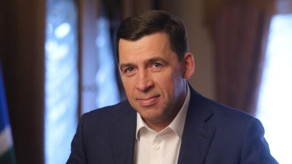 Губернатор Свердловской области: ежели Шипулин решит быть депутатом, поддержу его