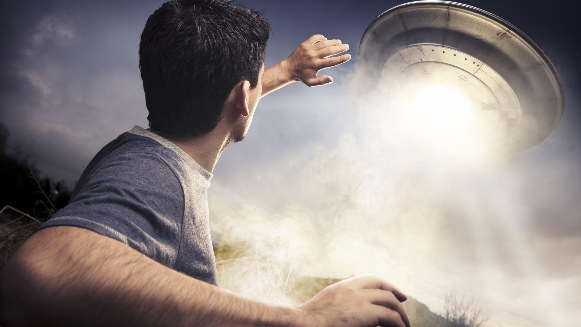 """""""Меня похитили инопланетяне"""". Ученые оправдали свидетелей летающих тарелок"""