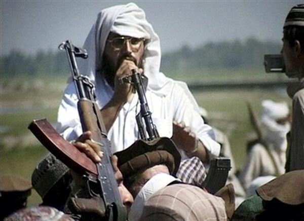 Пакистанский талиб