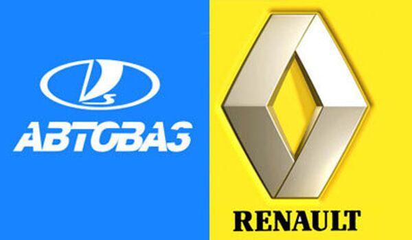 Renault сохранит свою долю в АвтоВАЗе на прежнем уровне