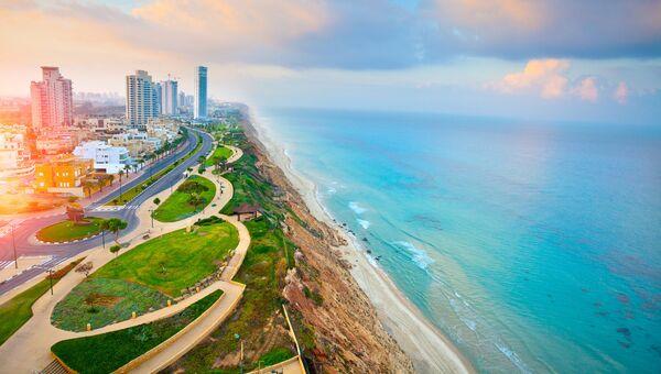 Курорт Нетания, Израиль