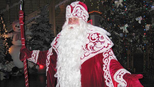 Региональный фестиваль Дедов Морозов пройдет в Новгороде