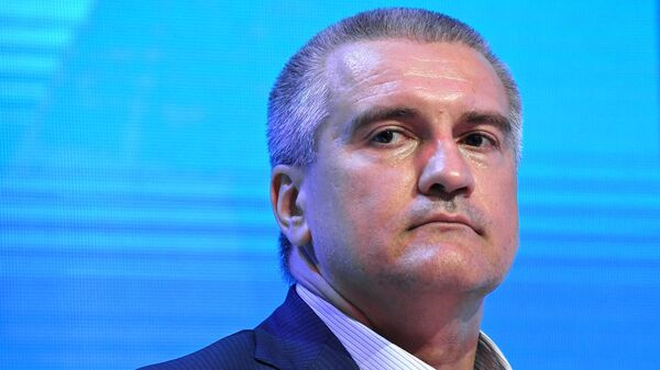 Аксенов заявил об угрозе диверсий со стороны Украины