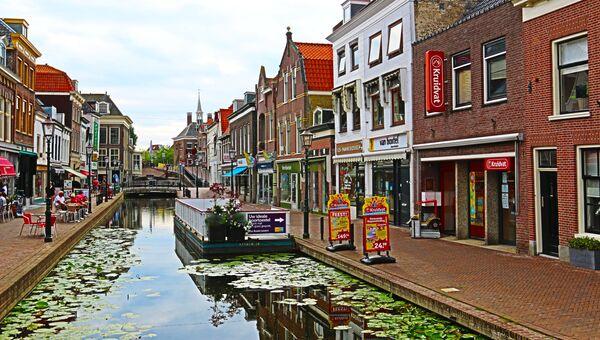 Масслёйс, Нидерланды