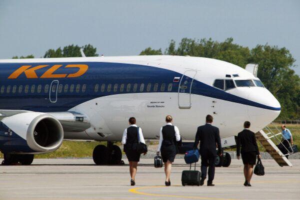 Росавиация возлагает ответственность за ситуацию с КД авиа на ее менеджмент