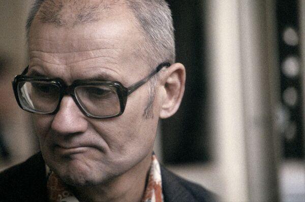 Андрей Чикатило, серийный насильник и убийца