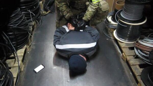 ФСБ РФ пресекла деятельность сторонников международной террористической организации в Новым Уренгое