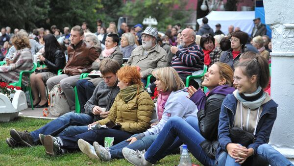 Московский фестиваль волонтеров пройдет в конце июня