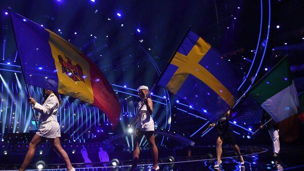 Евровидение-2018 в Лиссабоне. Архивное фото