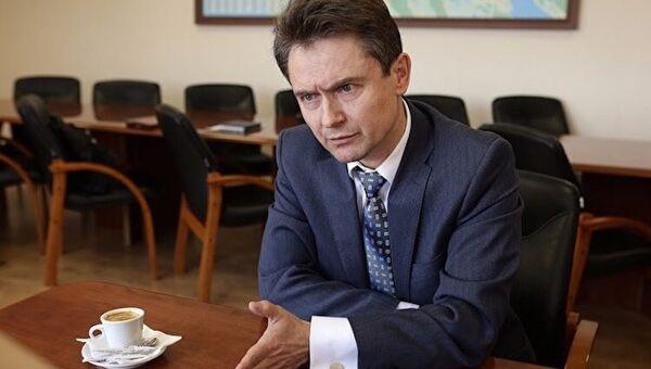 Экс-мэр Миасса Геннадий Васьков. Архивное фото