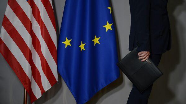 """Европейцы назвали США """"партнером по необходимости"""""""