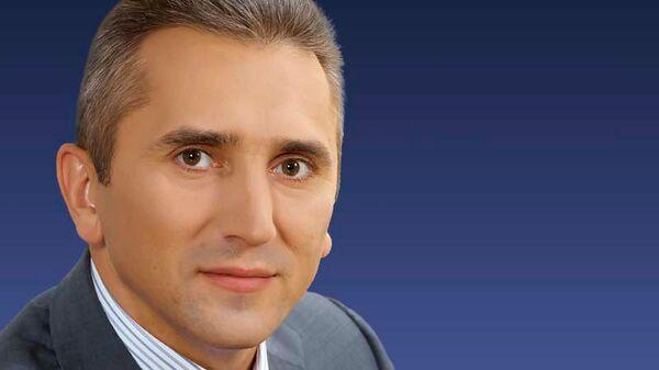Глава администрации Тюмени Александр Моор