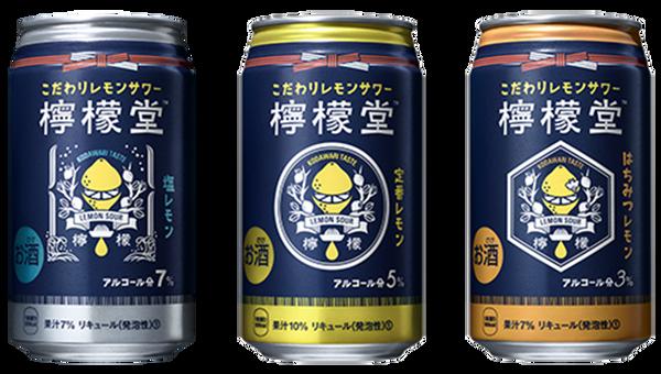 Презентация новых вкусов Кока-колы в Японии